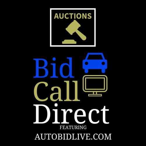 Auctions spokelight team prp