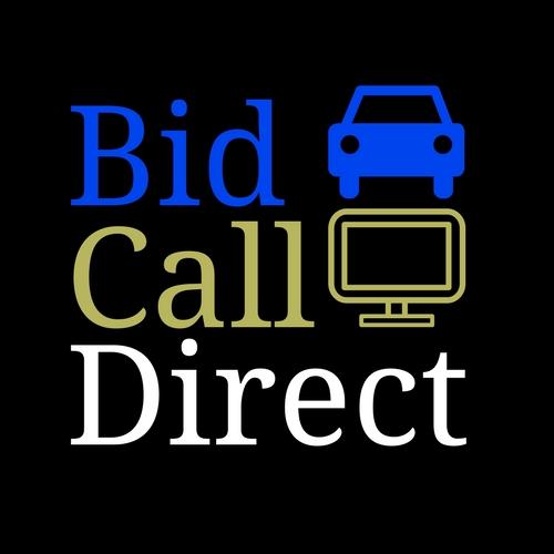 BidCall Direct Product Logo